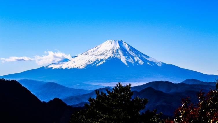 〈1Day Tour〉Mt. Fuji & Hakone Tour with Lunch return by Bullet Train