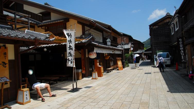 〈1Day Tour〉Matsusaka Beef! Luxurious Gourmet as Lunch & Visit the Power Spot Ise Grand Shrine