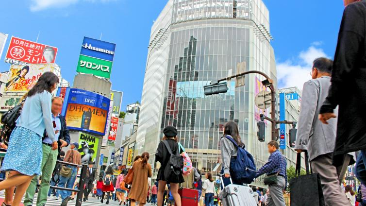 〈7Days PKG〉Tokyo and Osaka Free and Easy Package