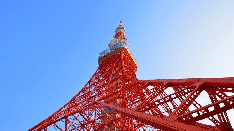 <1Day Tour> Tokyo Grand Full Day Tour with lunch ~Tokyo Tower, Meiji Shrine, Sumida River Cruise Asakusa, etc.~