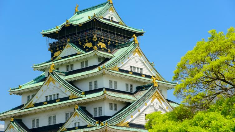〈1Day Tour〉Osaka 1-Day Walking Tour with Lunch