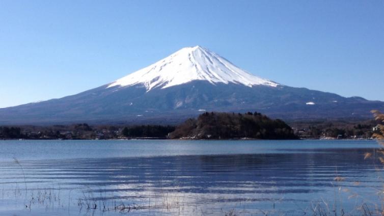 Mt. Fuji & Hakone Tour with Lunch  return by motor coach