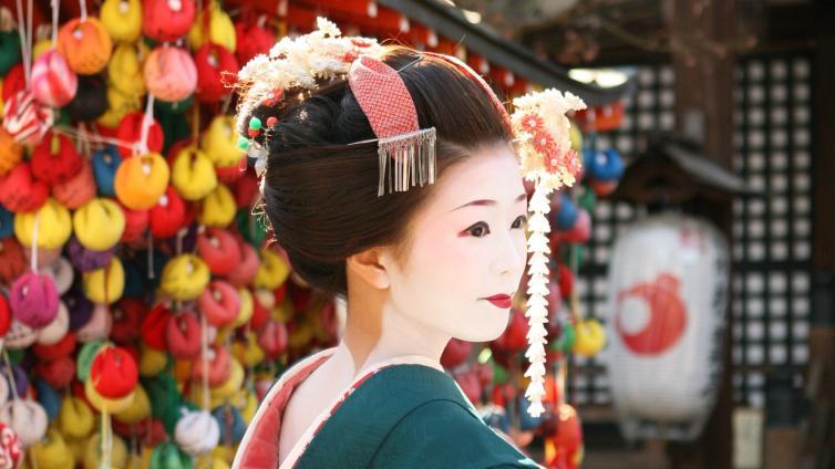 """〈1Day Tour〉""""Meet Maiko"""" in Gion & Hanamikoji, Fushimi Inari, Arashiyama"""