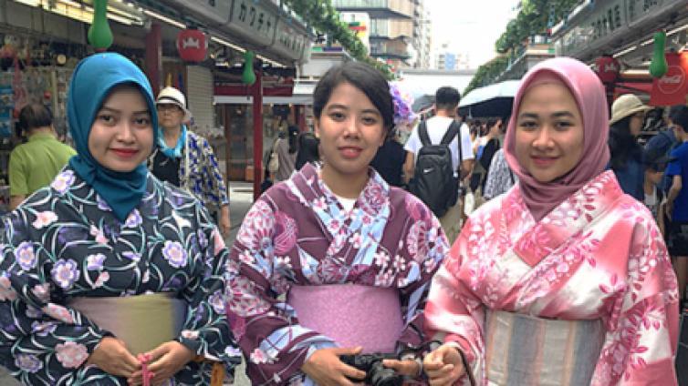 〈About 3.5 hours Activity〉Asakusa Halal Food Tour