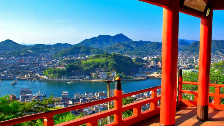 〈2Days Tour〉Hiroshima Train & Hotel Package Tour (Round Trip from Nagoya)