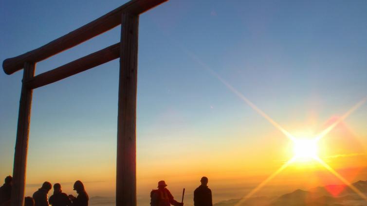〈2Days Tour〉Mt. Fuji Climbing Tour 2019 [6 items reantal]