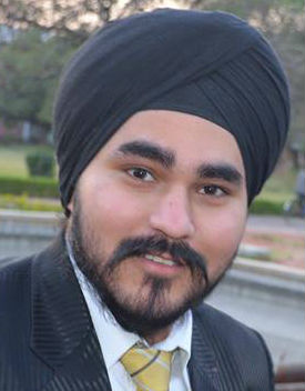 Davneet Singh's photo - Teacher, Computer Engineer, Marketer