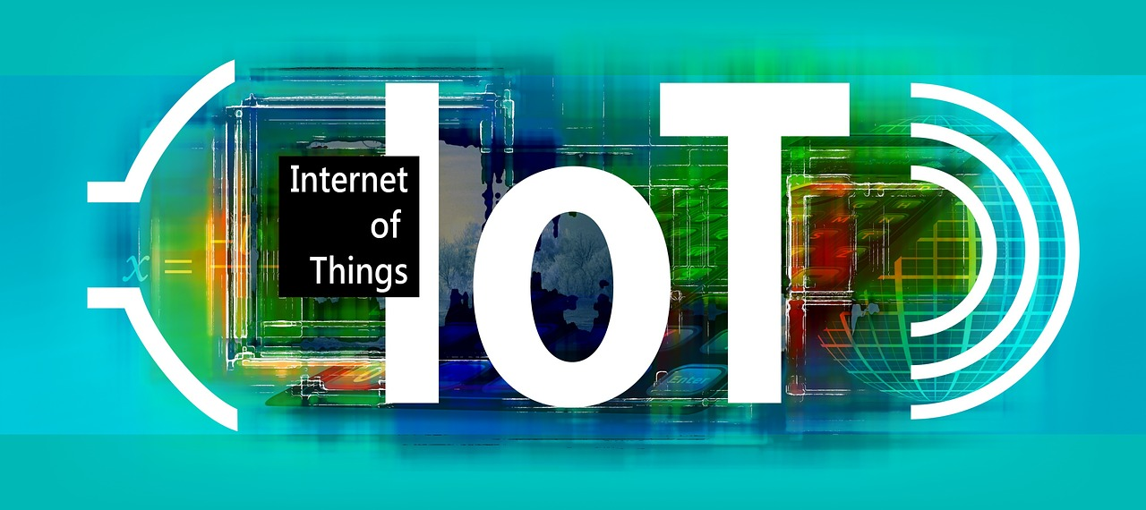 Internet of Things - Android Things - embedded OS
