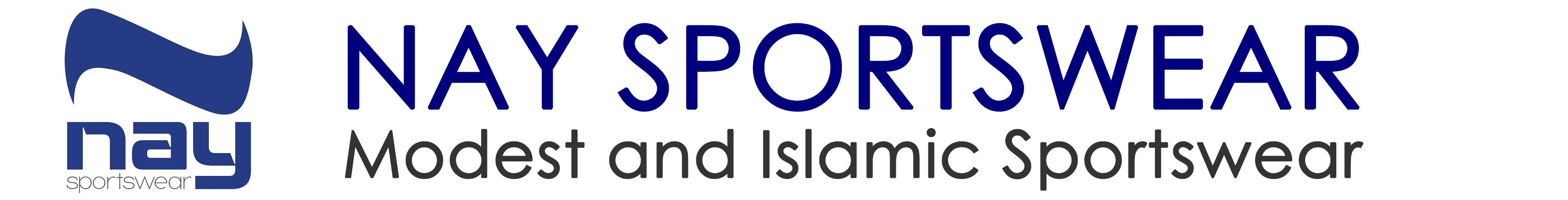 NAY SPORTSWEAR logo