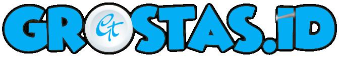 Grostas.id logo