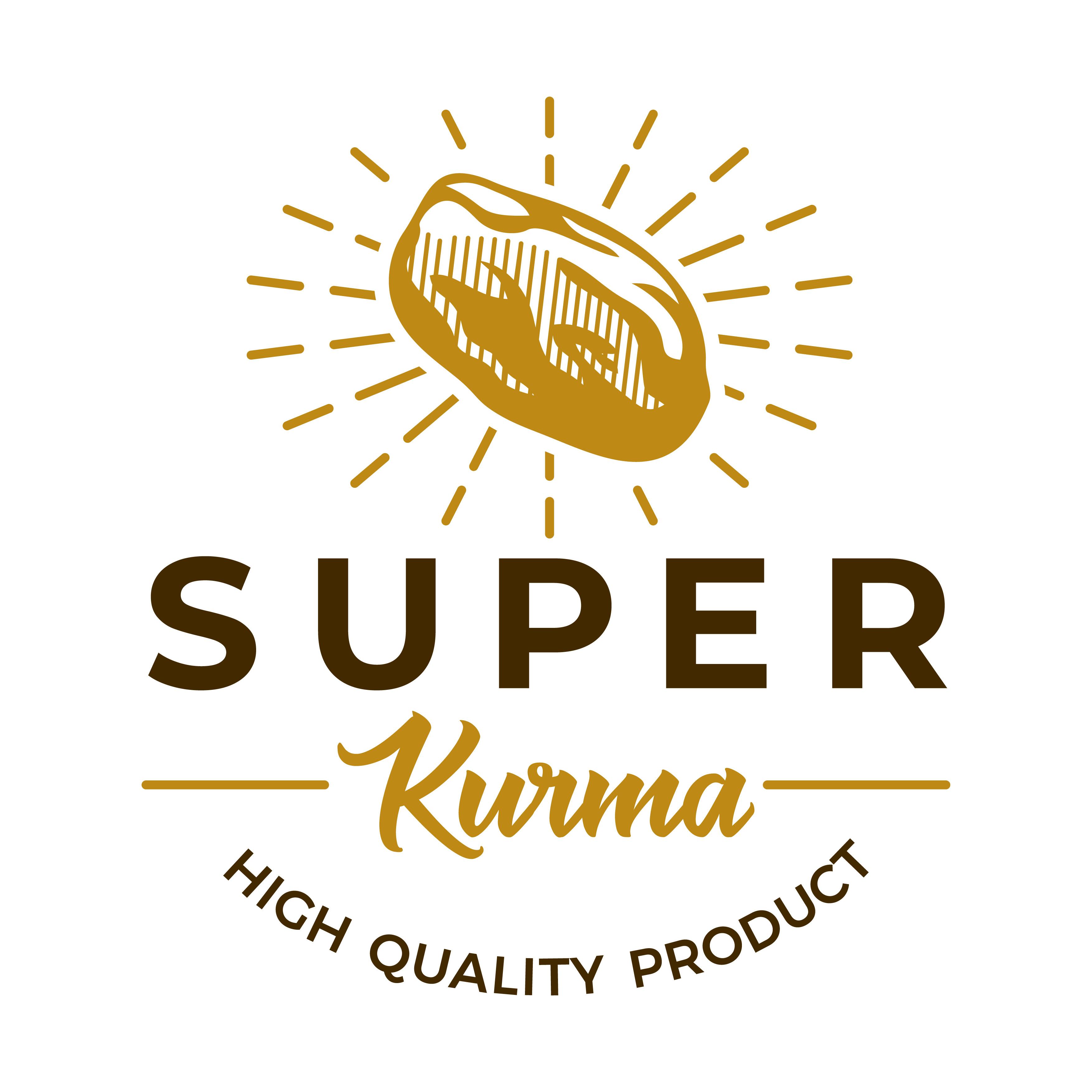 Superkurma logo