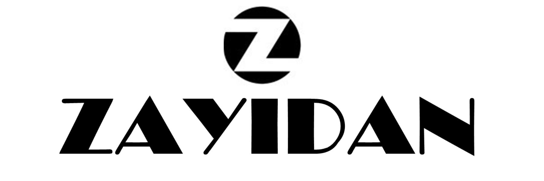 ZAYIDAN logo