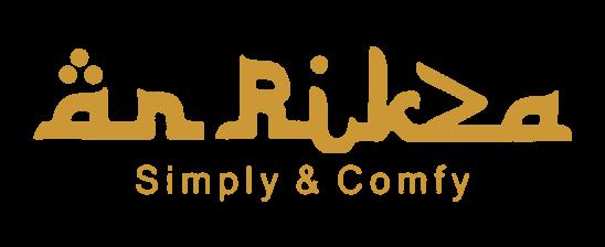 AR RIKZA logo