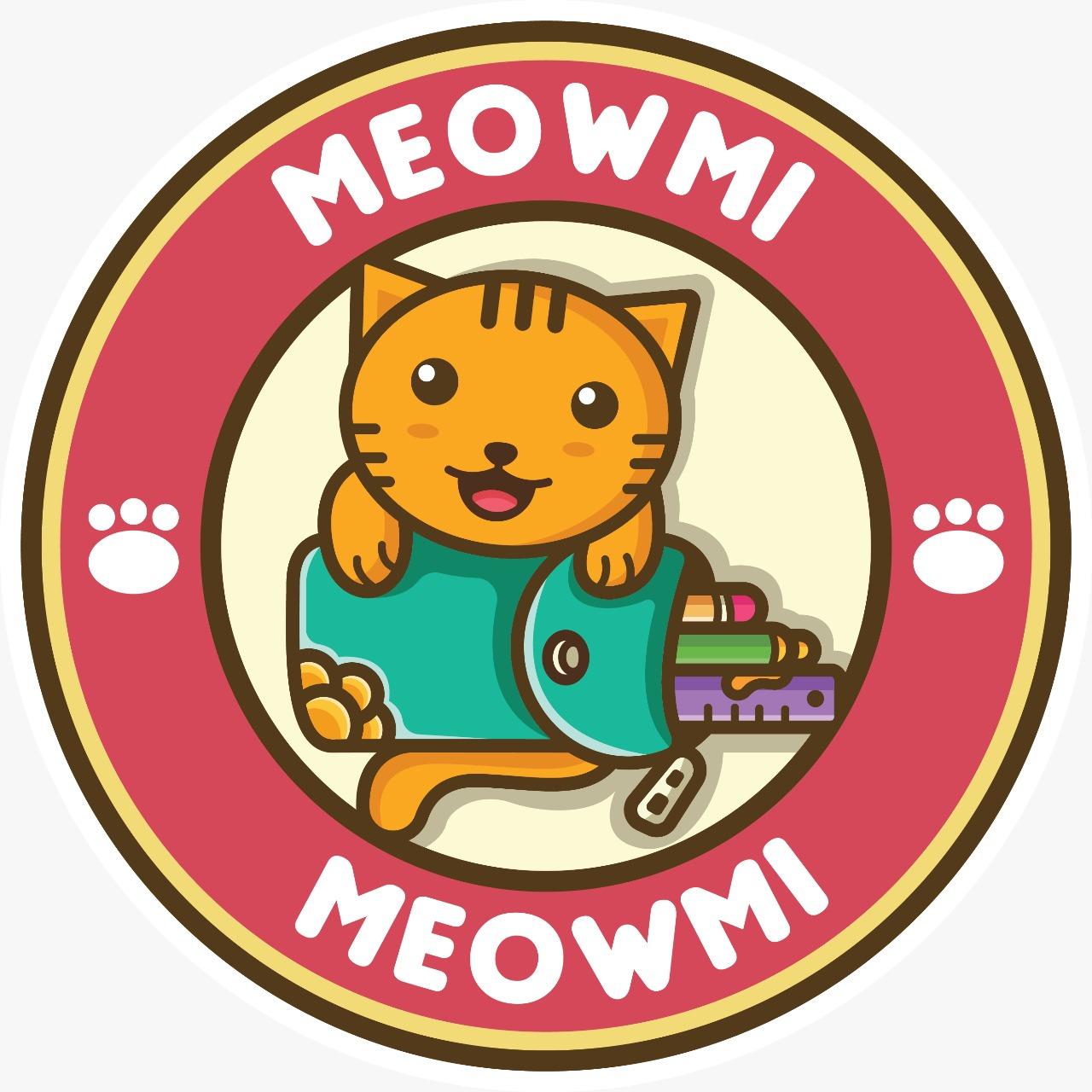 Meowmi logo