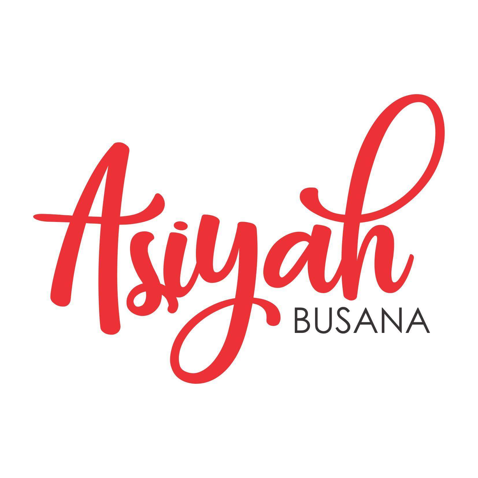 Asiyah Busana logo