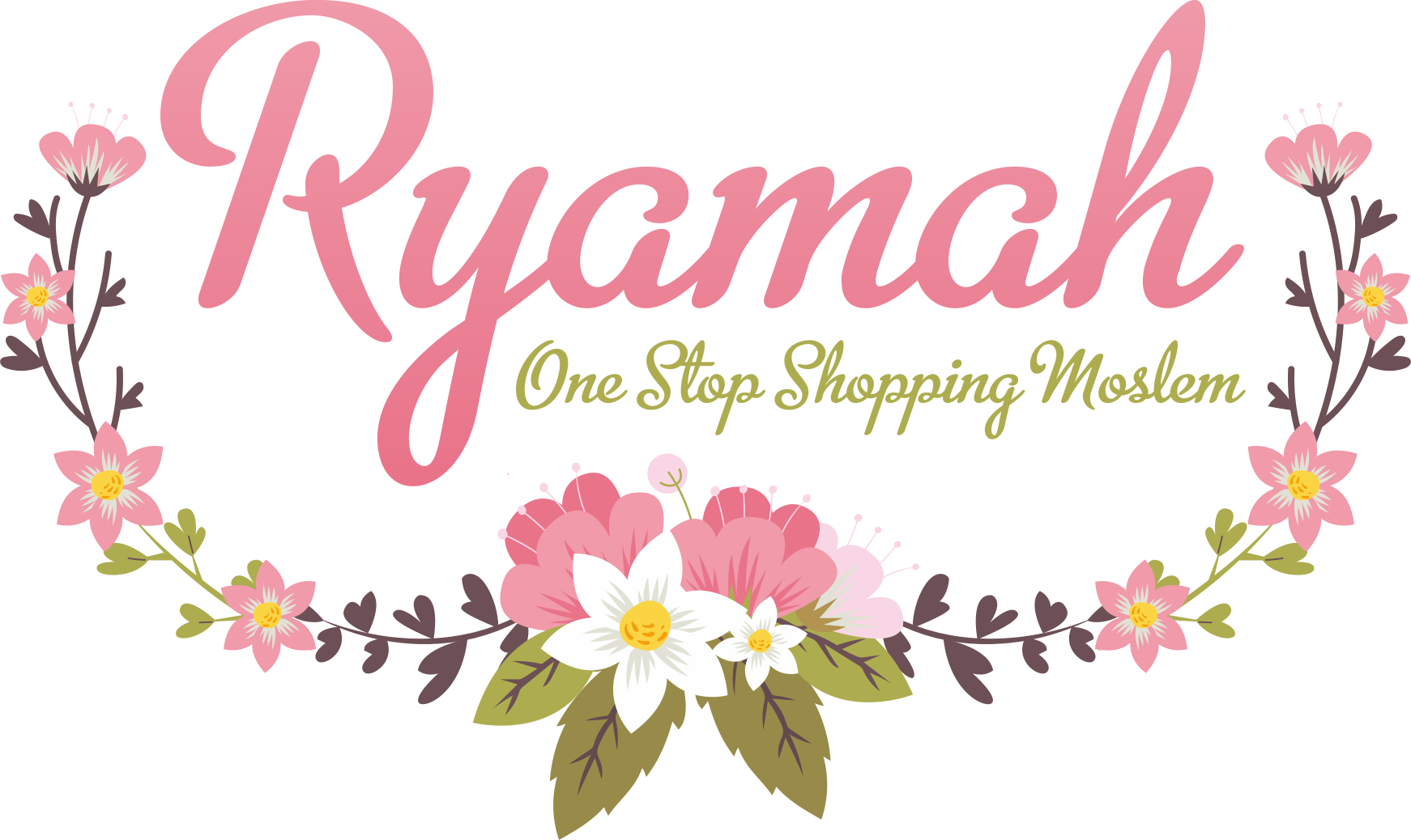 Gallery Ryamah logo