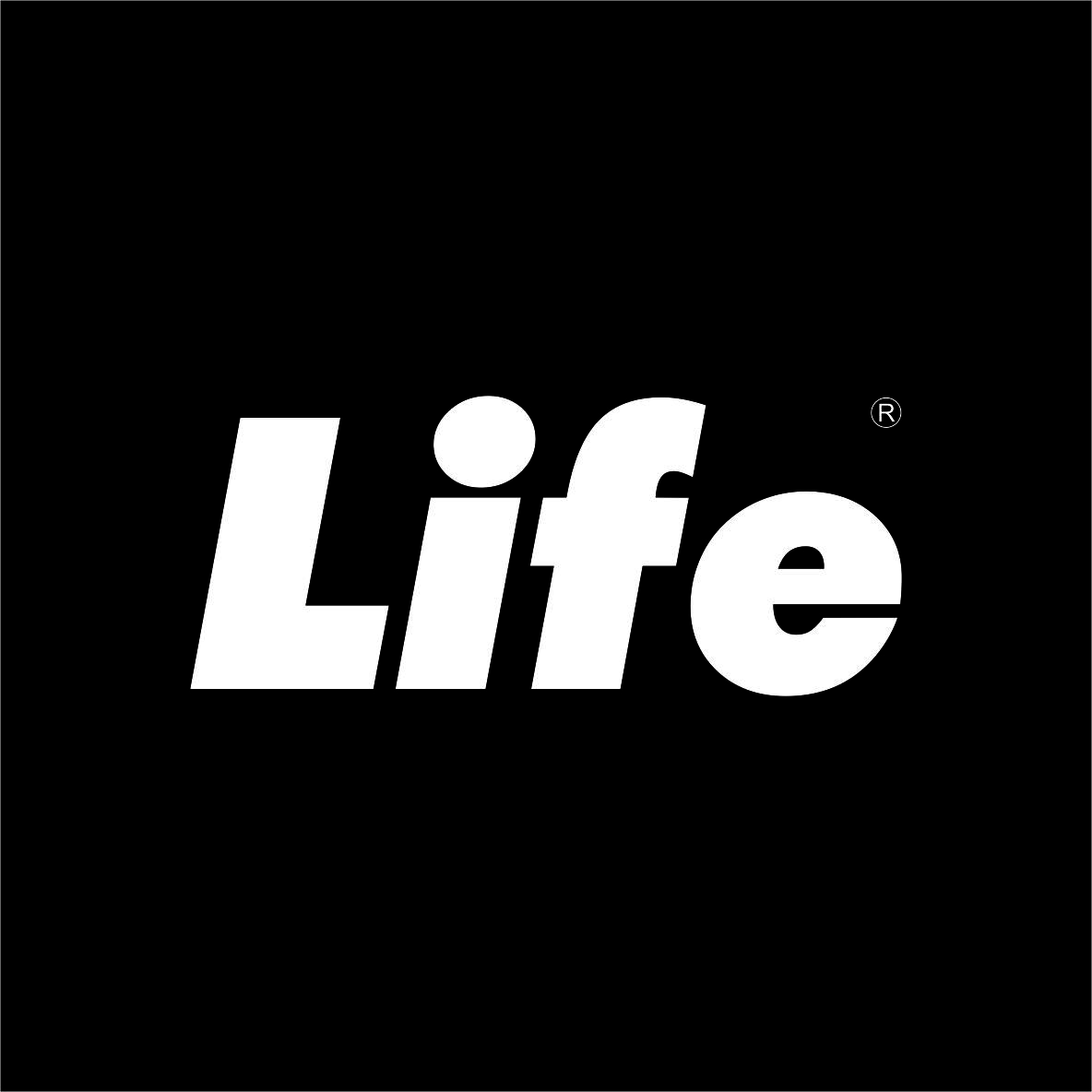 Life Clothing logo