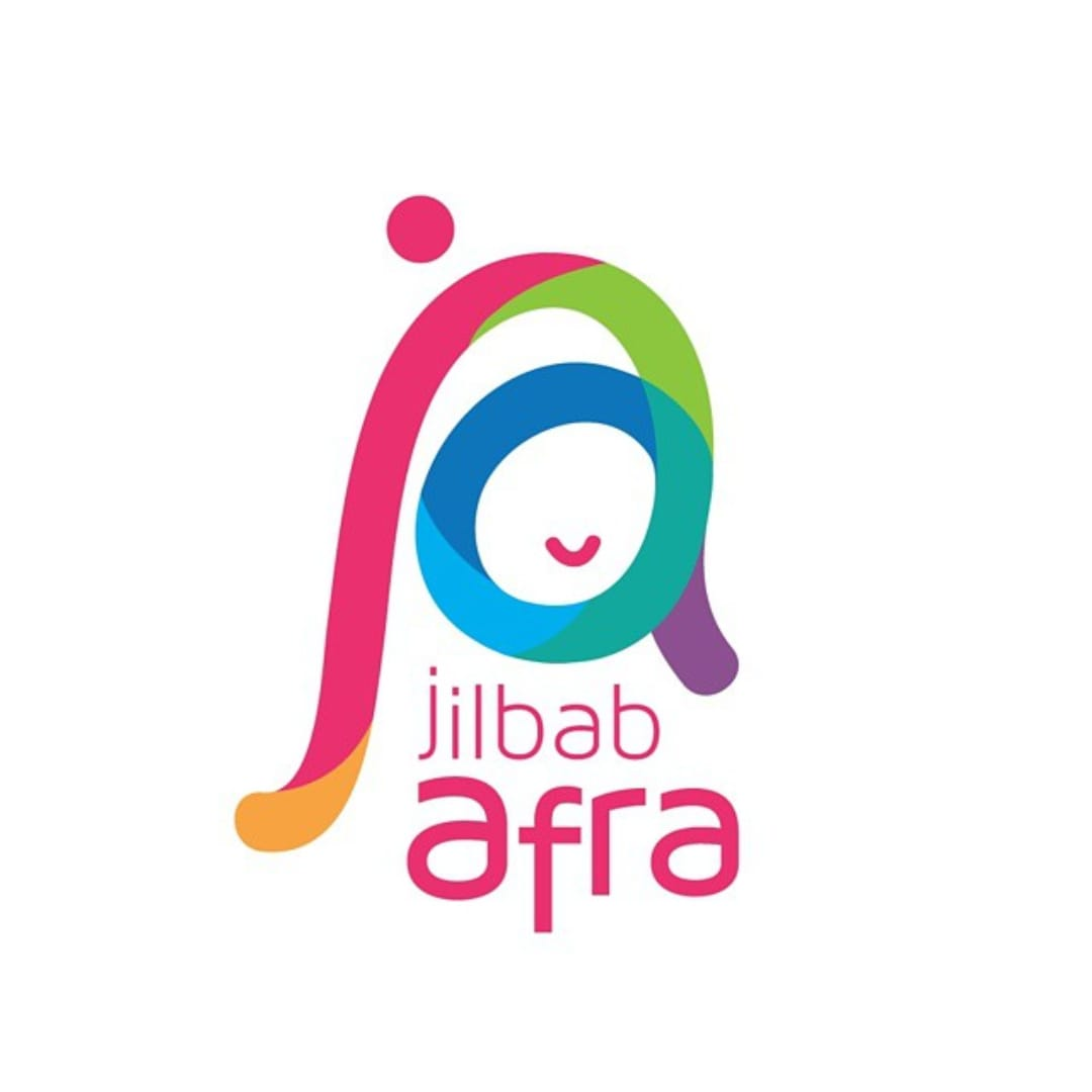 Jilbabafrapadang logo
