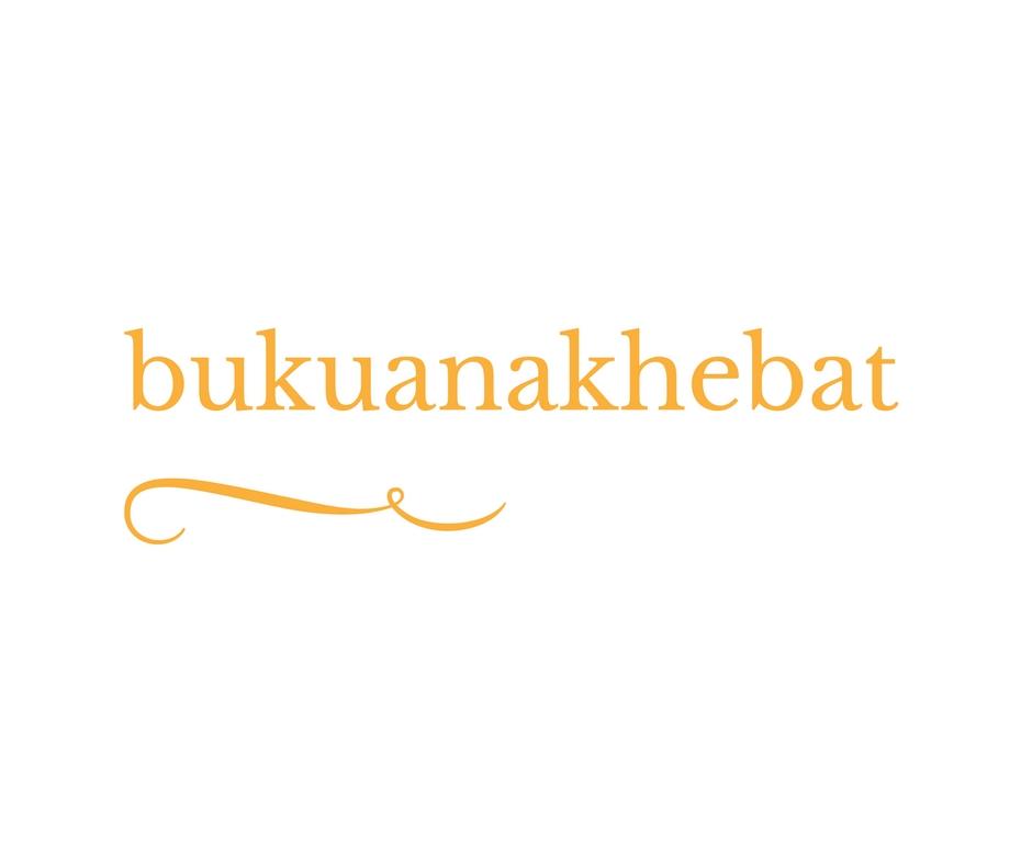 Buku Anak Hebat logo