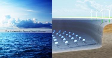 【能源科技】德國正進行水底儲能測試,望開發能源儲存新領域