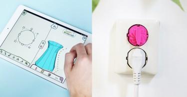 【3D列印】Doodle3D Transform APP:讓你輕鬆製作屬於自己的3D列印作品