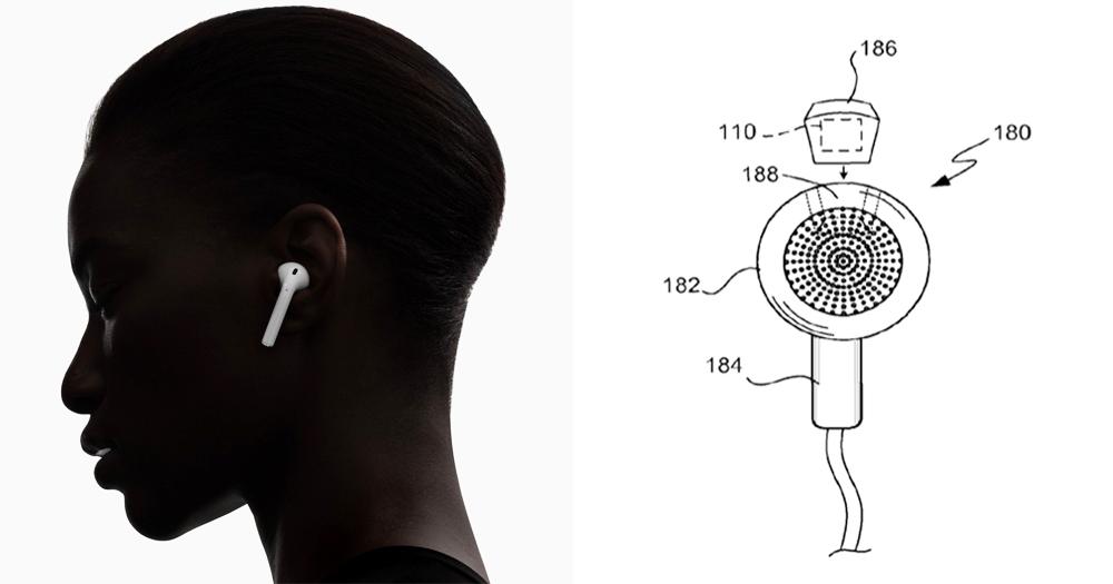 【最新專利】蘋果新技術「頭控運動耳機」:可透過頭部動作來進行指令