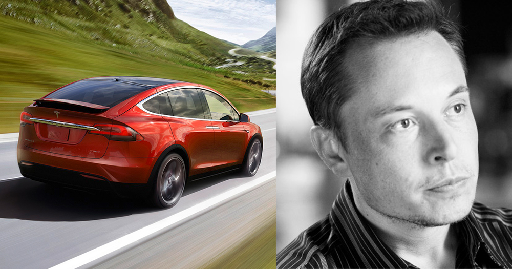 【莫得罪Elon Musk】發Tesla牢騷,CEO親自取消靚車訂單