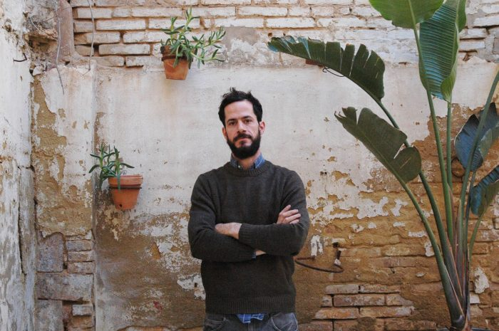 Fernando Abellanas