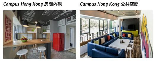 Campus Hong Kong