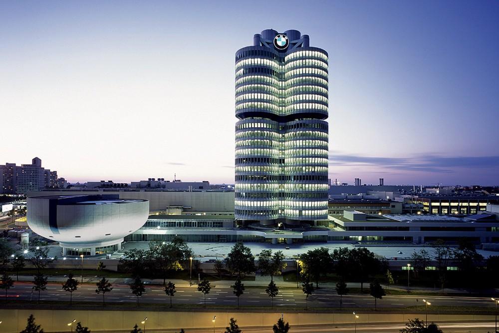 BMW Blog