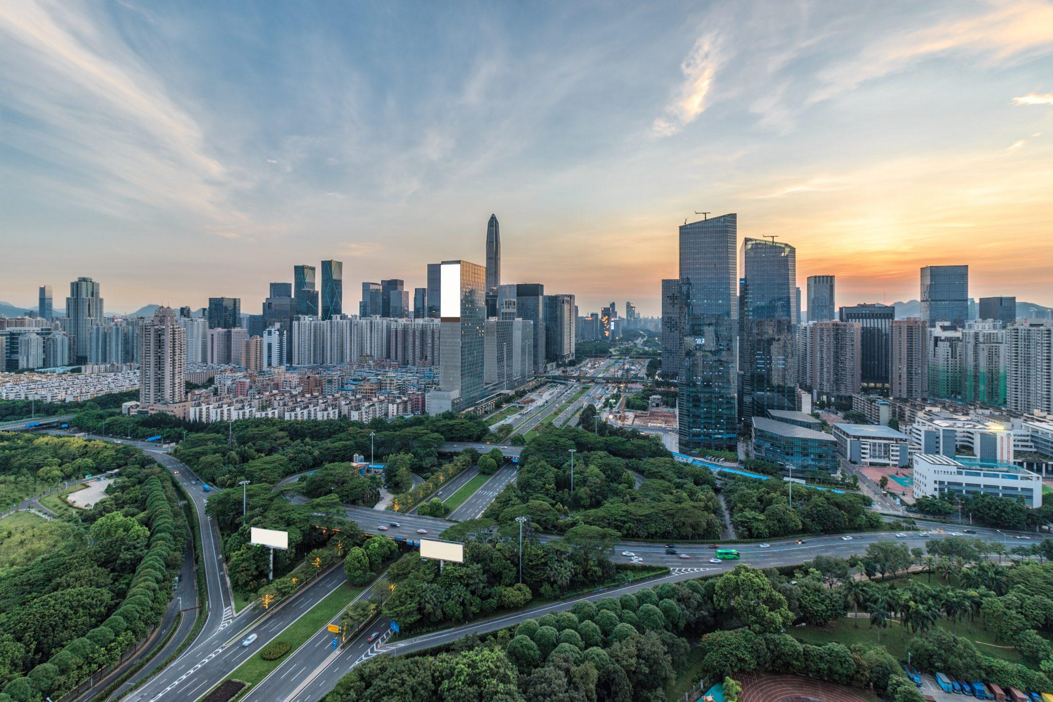 【BF專欄】江恩理論分析中國房地産經濟周期