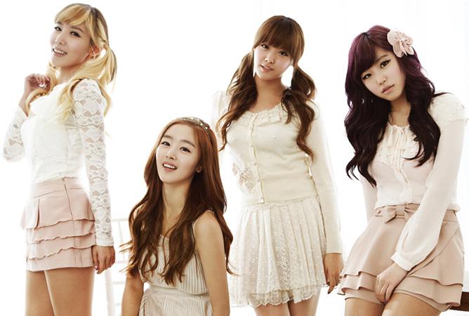 Kpop Female Idols Waist Size