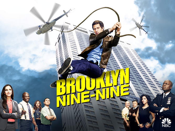 Watch Brooklyn Nine Nine