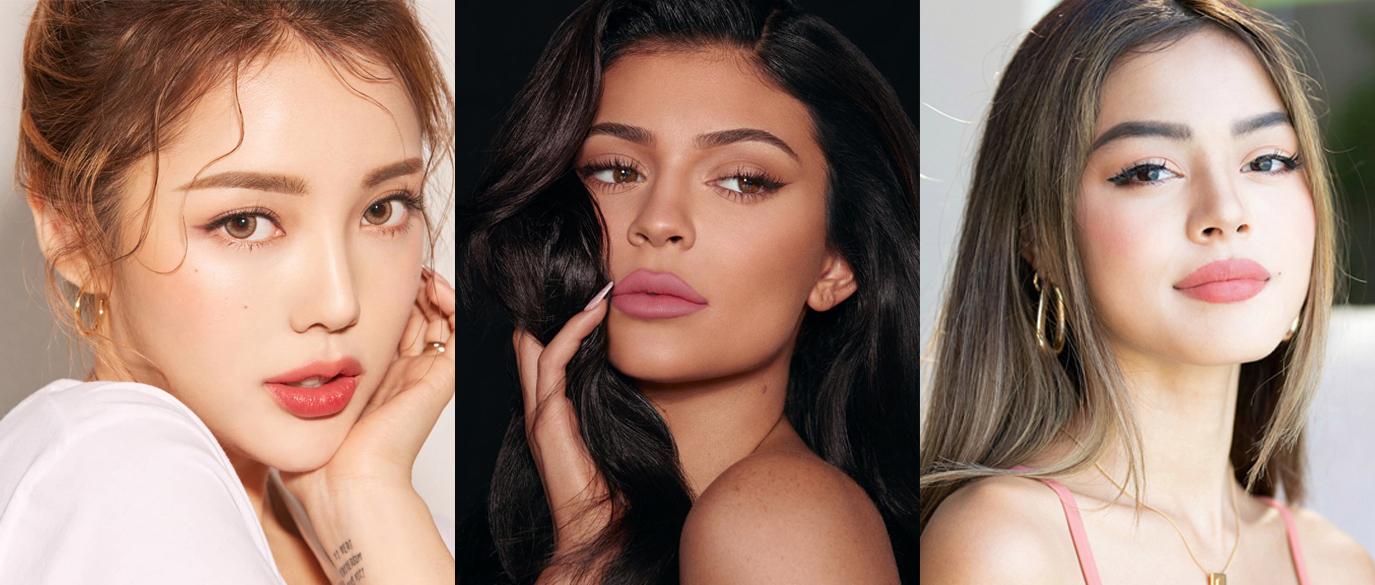 Celebrity Beauty CEOs