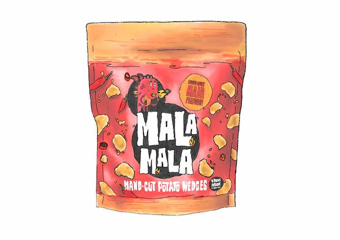Teenage_Snacks_Mala Mala