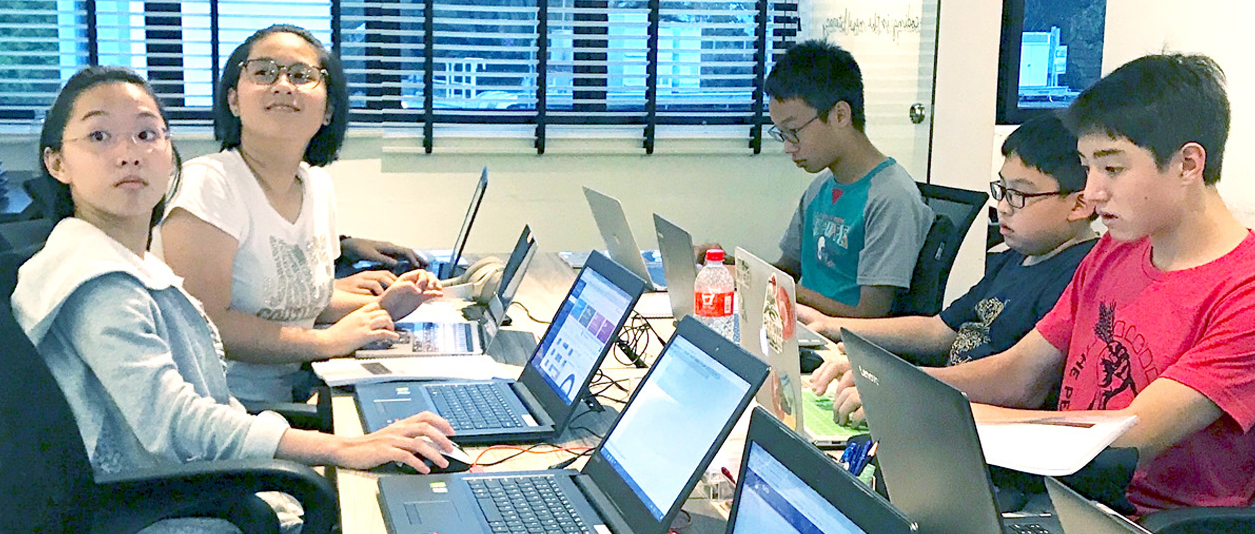 Coding Lab Featured