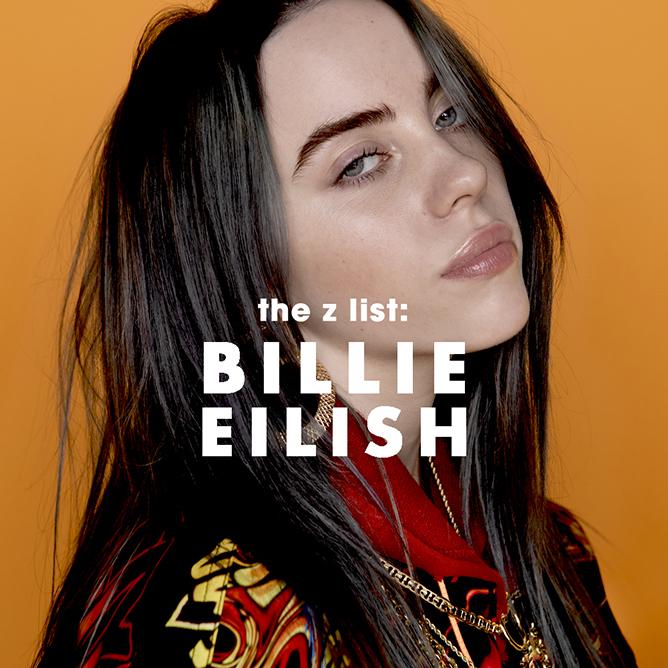 Meet The New Voices Of Generation-Z: Billie Eilish, Khalid, TXT