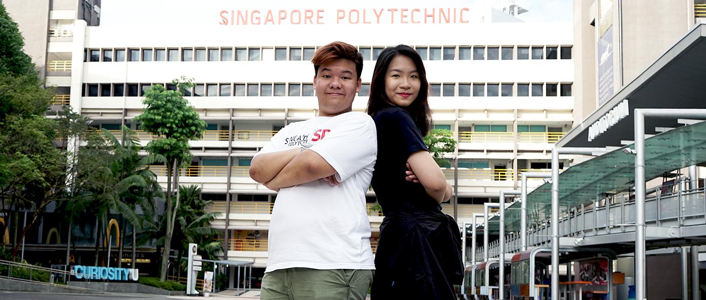 Singapore Polytechnic EAE 2019