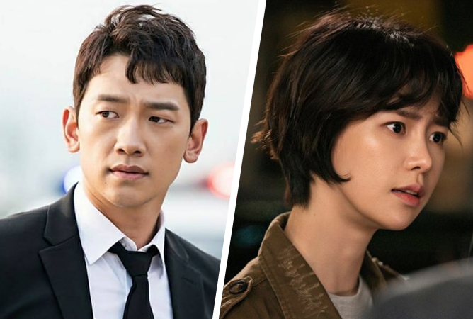 10 New K-Dramas To Watch In The Second Half Of 2019