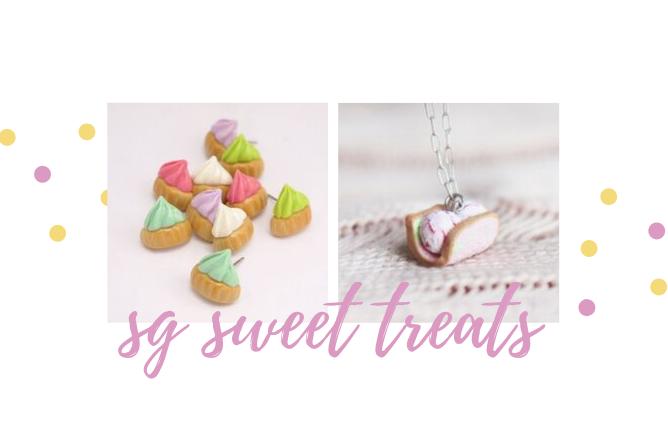 SG sweet treats