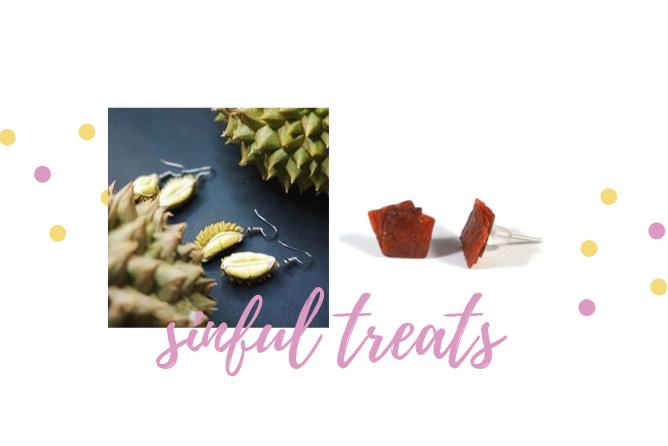 SG sinful treats