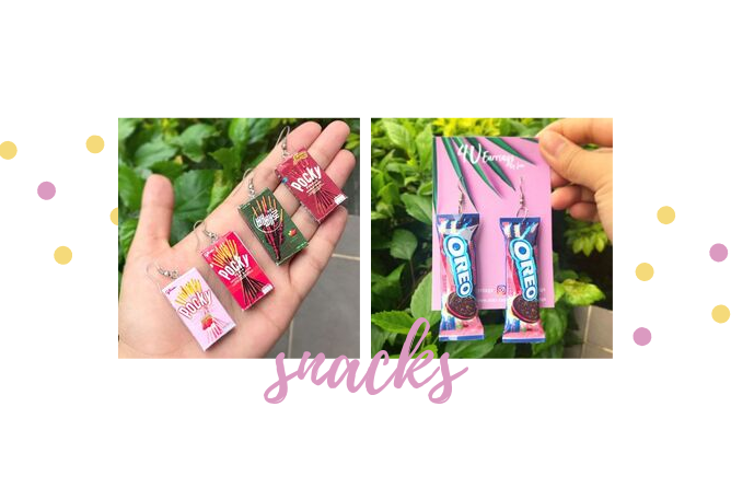 SG snacks