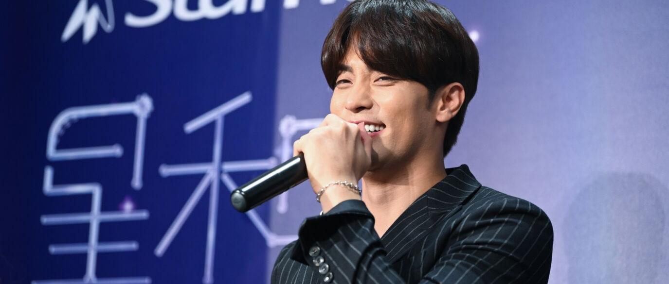 Sung Hoon Starhub Night of Stars 2019 Featured