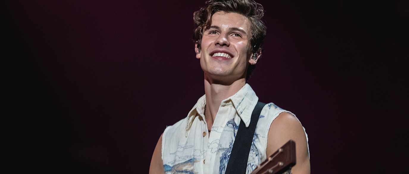 Shawn Mendes Singapore Concert Review 2019
