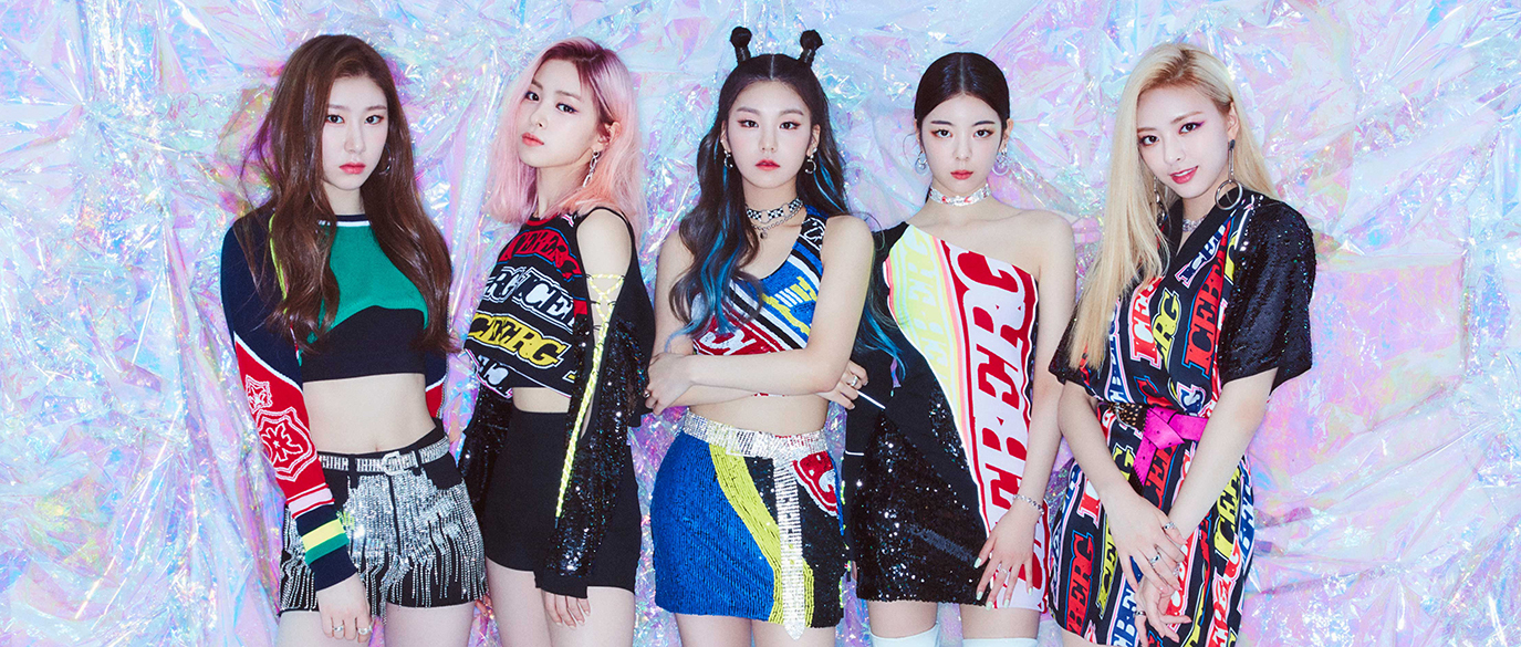 ITZY PREMIERE SHOWCASE TOUR 'IZTY? ITZY!' IN SINGAPORE Featured 1