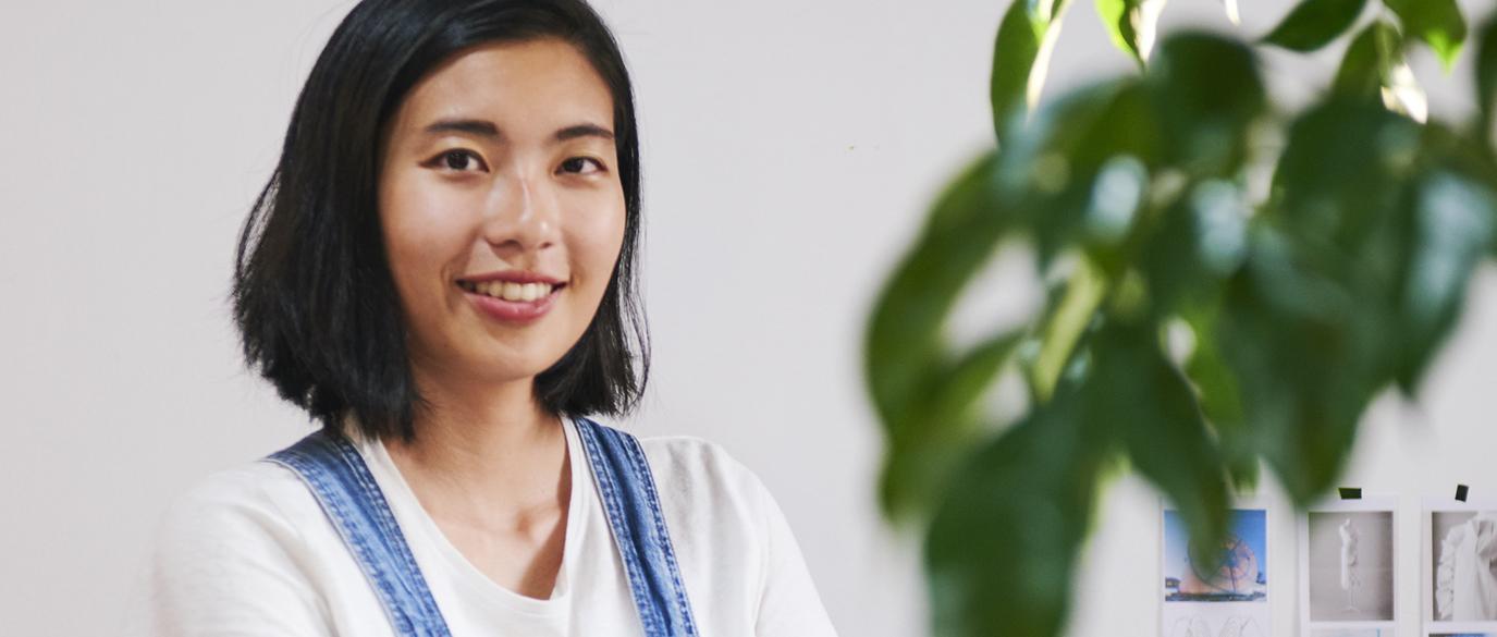 Clara Yee Interview