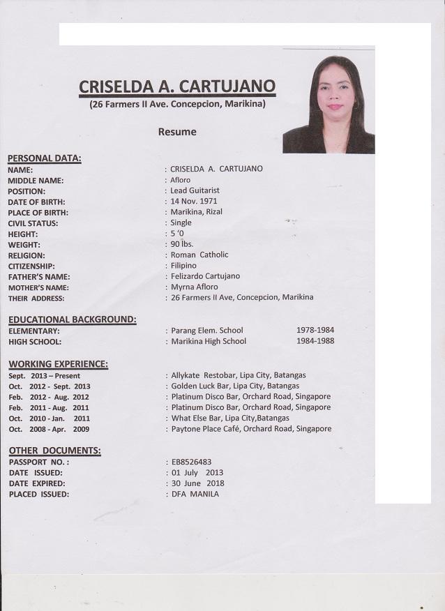 Criselda_resume_1