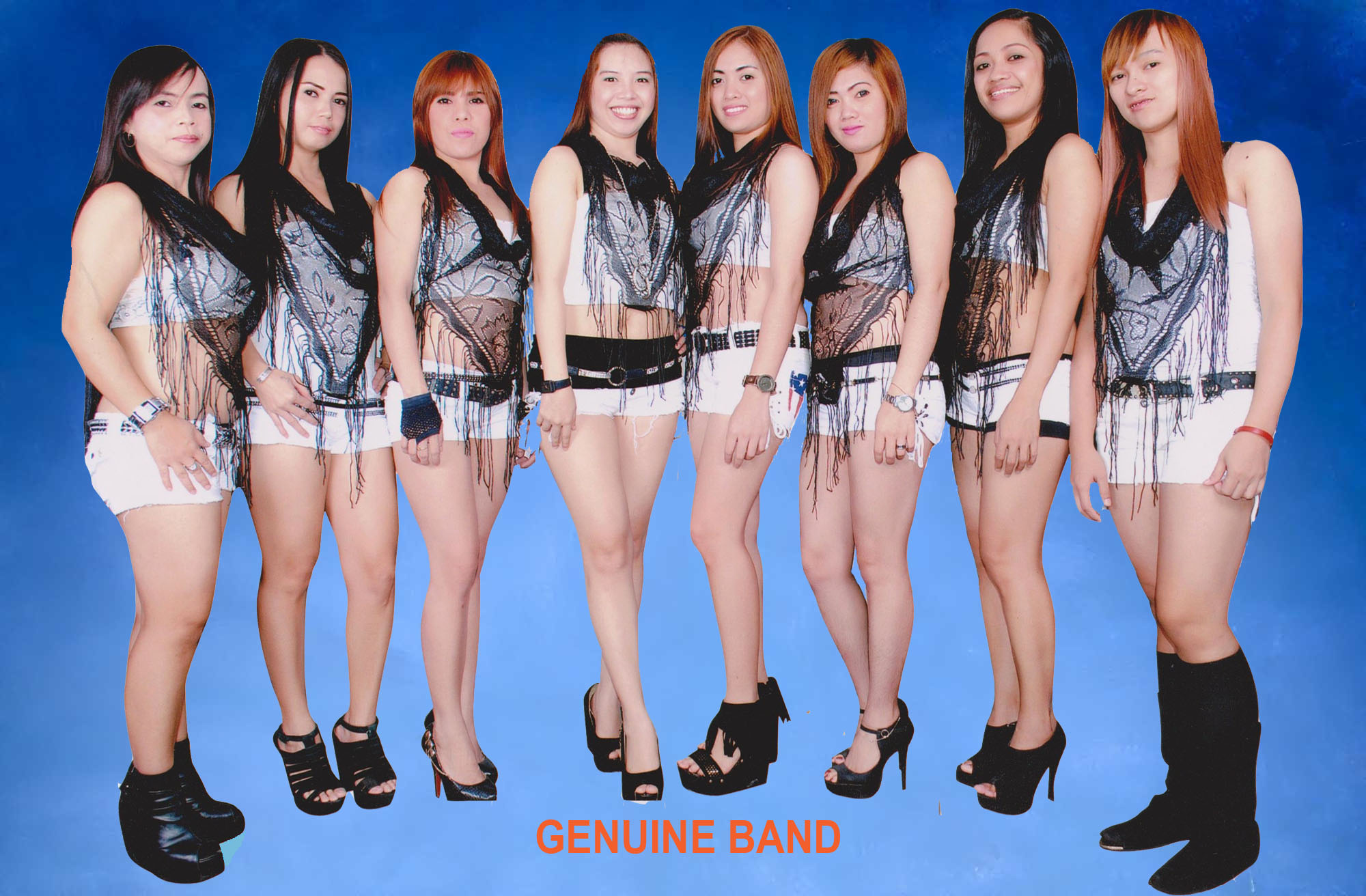 Genuine_band