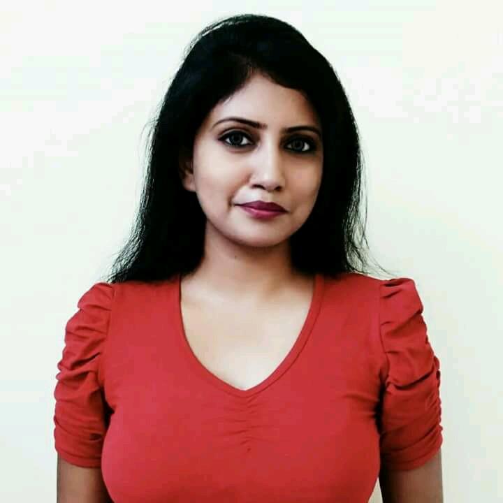 Surjyani Bhattacharyya