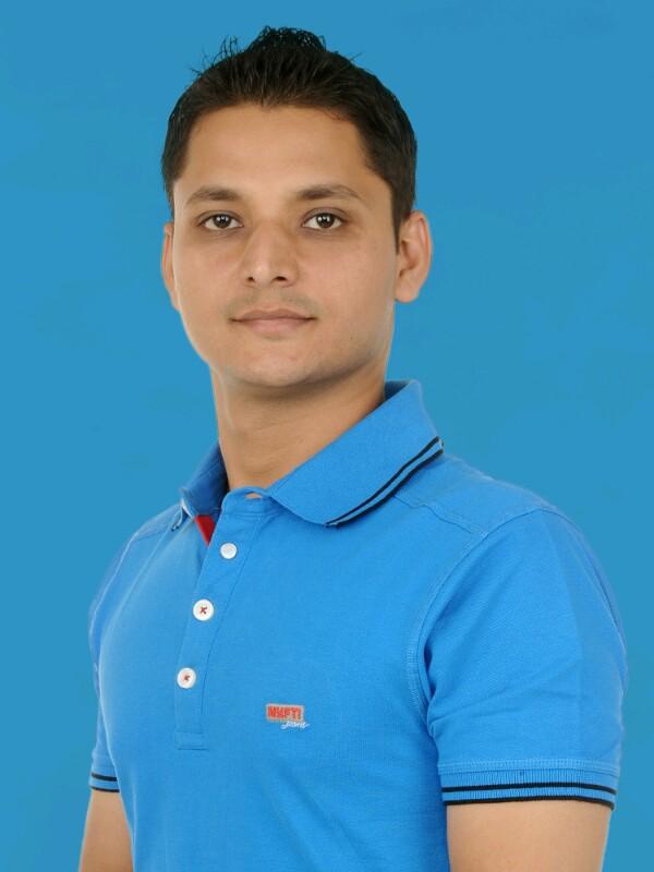 Pranav Aghara